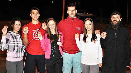 Срби за Србе на фестивалу спорта
