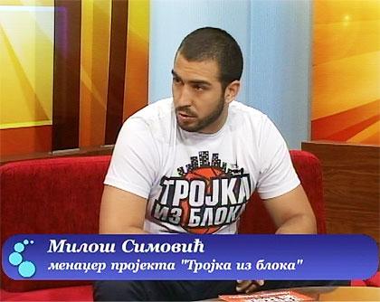 СЗС гостовали на РТВ Панчево