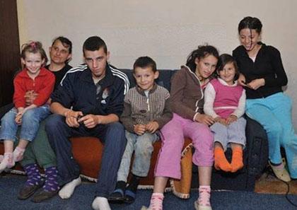Нова помоћ за породицу Премовић