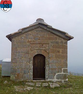 Црква Мариница
