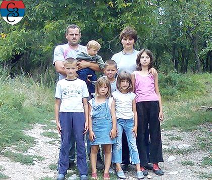 Срби за Србе код Видојевића
