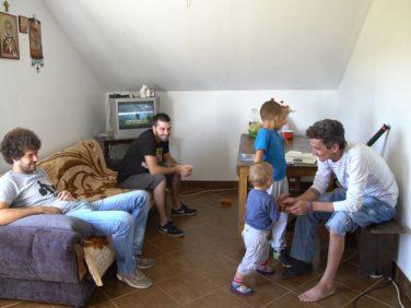 Дограђена кућа Миловановићима из Лознице