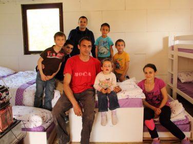Вриједна помоћ за Штрбце из Босанске Крупе