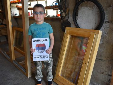 Васкршња акција у Далмацији