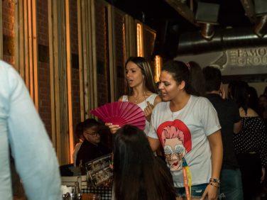 Журка из блока у Градској кафани
