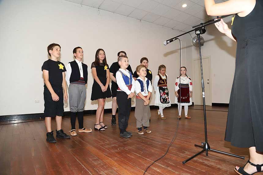 DMC basketball tournament in Australia | Charity