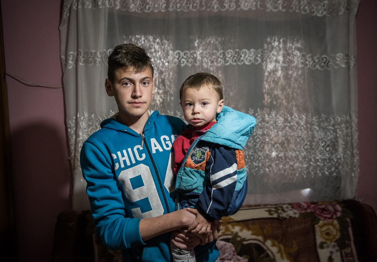 Срби за Србе у Лазаревцу – сви за породицу Марковић! (фото)